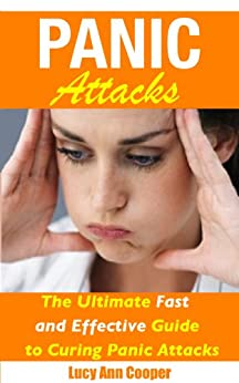 how to get rid of anxiety and panic attacks fast