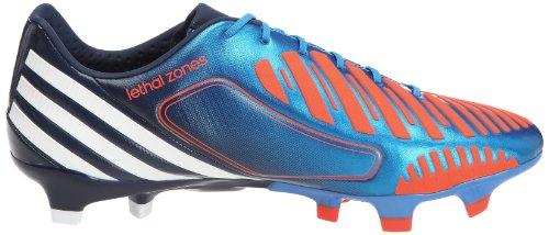 Bleu De Adidas Football Predator Trx Fg Adulte v20975 Chaussures Lz Mixte qz4qwF