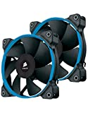 Corsair Air Series SP120 Quiet Edition Twin Pack Fan