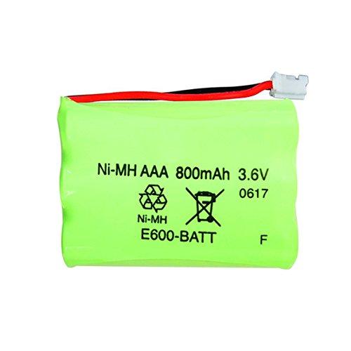 Extra Battery for AXVUE E600/E660/E662