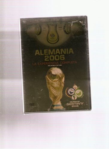 World Complete Experience ALEMANIA Latin product image