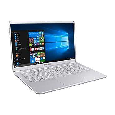 Samsung Notebook 9 NP900X5N-X01US 15.0 Traditional Laptop (Light Titan)