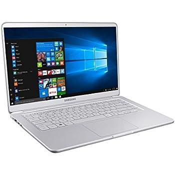 "Samsung Notebook 9 NP900X5N-X01US 15.0"" Traditional Laptop (Light Titan)"