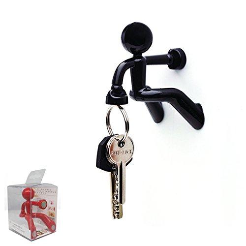 10 opinioni per EQLEF® Key Ring, Key Pete, novità parete di arrampicata Strong Magnetic Man