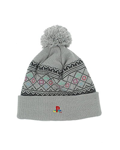 PSX Hat Winter Playstation Official Beanie 1 FxBYfqY