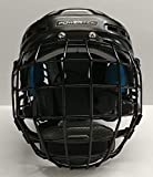 PowerTek v3.0 TEK Ice Hockey Player Helmet with