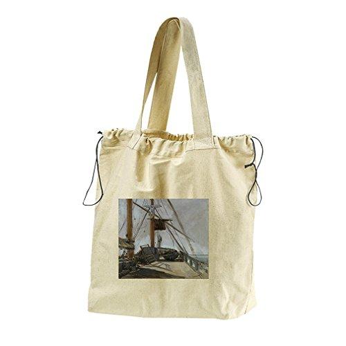 Deck Beach Bag - 9