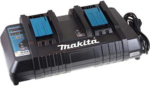 Cargador Doble para Makita Modelo BL1850 Original: Amazon.es ...