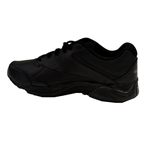 5a2c49732de0 Reebok Mens Walk Ultra V DMX Max Walking Shoe Black IBGrPm4 ...