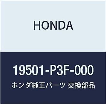 Genuine Honda 19501-P3F-000 Radiator Water Hose