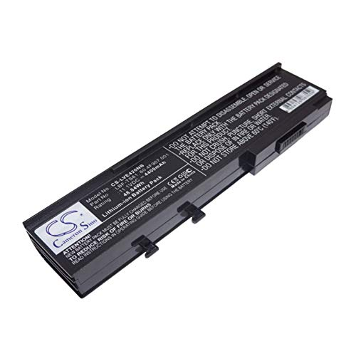 Replacement Battery for Lenovo 420, 420A, 420L Part NO 60.4F907.001, 60.4F907.041, 60.4F907.061