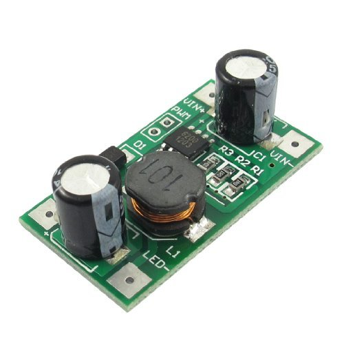 DC/DC Power Supply LED Driver CONSTANTE Stroom Module 700mA 3  W DealMux