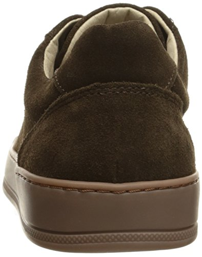 Kenneth Cole Reaction Men's Sky High Fashion Sneaker Brown clearance low shipping nvbZlrSwz