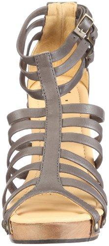 D.CO COPENHAGEN WF 1721 WF 1721 - Sandalias de vestir para mujer Gris (Grau/Granite)
