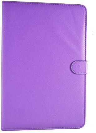 colore: blu Theoutlettablet/® Custodia con tastiera con disposizione dei tasti spagnola per Tablet Lenovo TAB 2/A10/ include Lettera /Ñ /30/X30/F 10.1