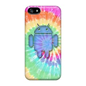 For JSz7795bNHd Hippy Android Protective Cases Covers Skin/iphone 5/5s Cases Covers