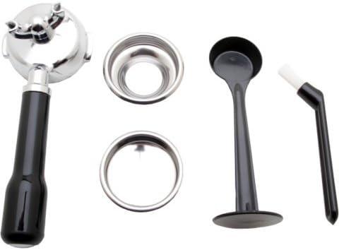 Dualboiler-Siebträgermaschine Quick Mill 04005 Silvano PID