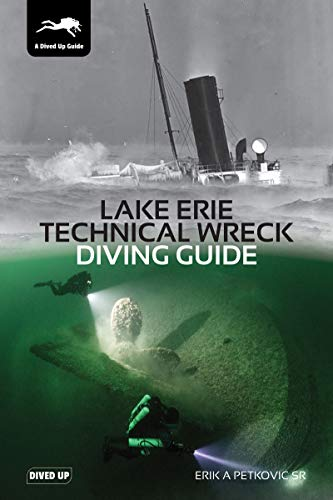 Pdf Outdoors Lake Erie Technical Wreck Diving Guide