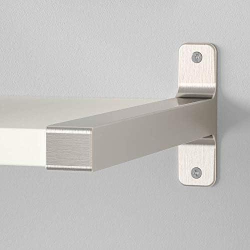 IKEA ASIA GRANHULT - Soporte para Bicicleta (30 x 12 cm, niquelado ...
