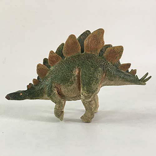 JIENI Educational Dinosaur Toys, Kids Realistic Toy Dinosaur Figures Authentic Type Plastic Dinosaurs Jurassic Dinosaur Statue Kids and Toddler Education ( M5001 ) by JIENI