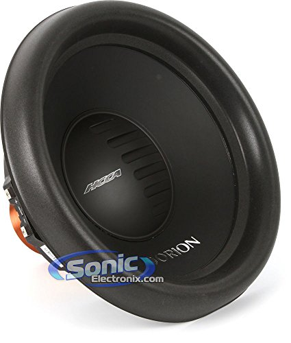 Orion HCCA154CK HCCA Series 15-Inch Dual 4 Ohm Subwoofer Recone Kit (Subwoofer Orion 15)