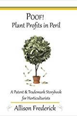 Poof! Plant Profits in Peril by Allison Frederick (2014-05-10) Hardcover