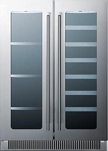 Door Counter Fridge - 6