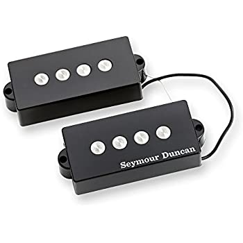 seymour duncan quarter pound p-bass pickup - (new)