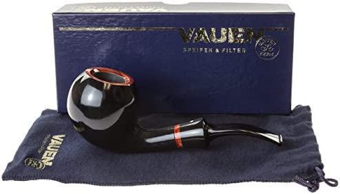 لوله توتون و تنباکو Vauen Fuego F177 - سیاه