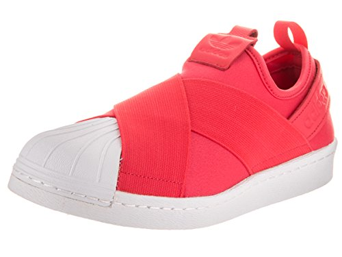 On Adidas Chaussures Slip Femme Gymnastique Superstar De W Rose FFwUfqE
