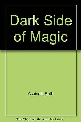 book cover of Dark Side of Magic