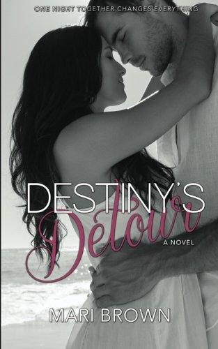book cover of Destiny\'s Detour