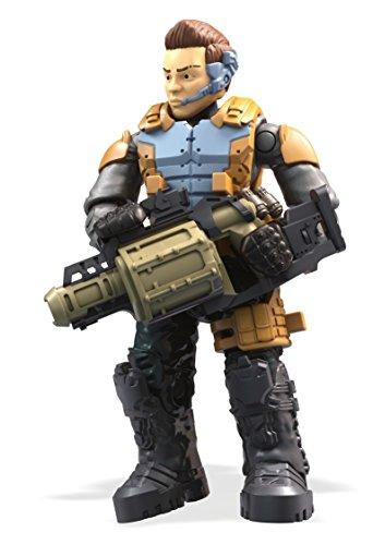 Mega Construx Call Of Duty BO3 Battery Building Set from Mega Brands