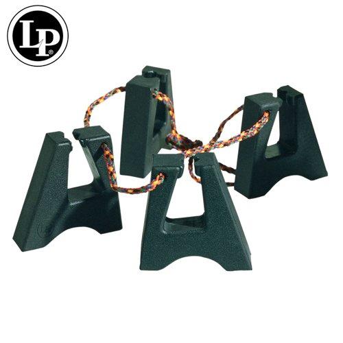Latin Percussion Latin Congas - Latin Percussion LP637 Rubber Conga Feet