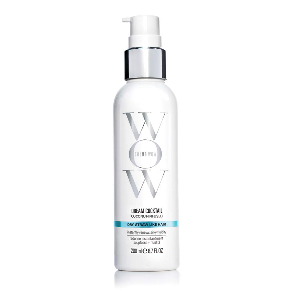 COLOR WOW Cocktail - Bionic Tonic , Coconut, 6.7 Fl Oz