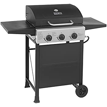 char broil classic 280 2 burner gas grill freestanding grills garden outdoor. Black Bedroom Furniture Sets. Home Design Ideas
