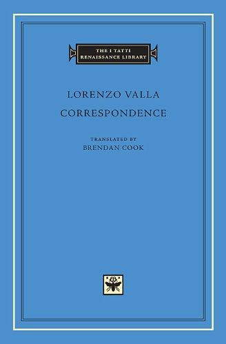 Correspondence (The I Tatti Renaissance Library) ()