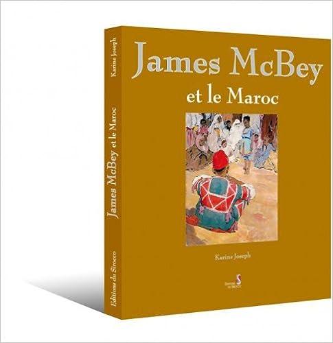 Livre James Mcbey et le Maroc pdf ebook