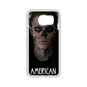Steve-Brady Phone case American Horror Story TV Show For Samsung Galaxy S6 Pattern-13