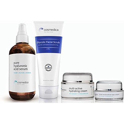 Multi Active Cleansing Cream - 2