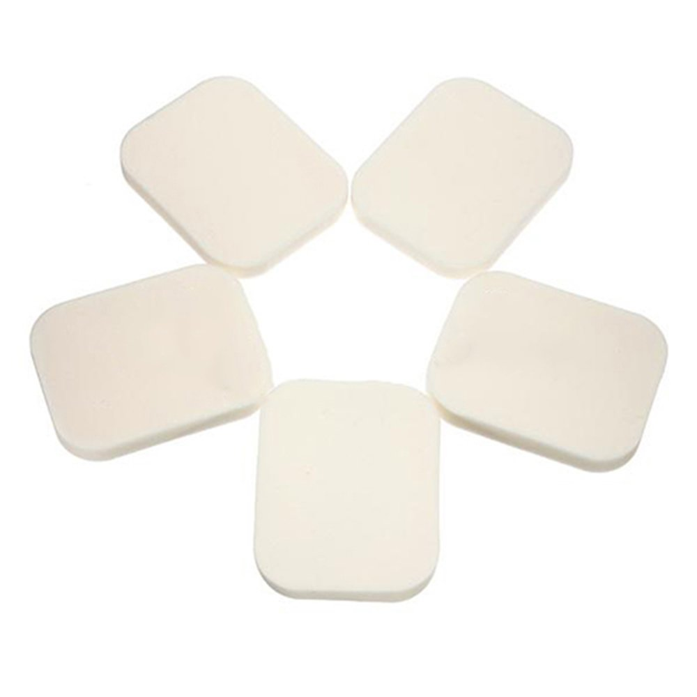 5x Beauty Makeup Puff Foundation Cosmetic Facial Face Sponge Sanwood