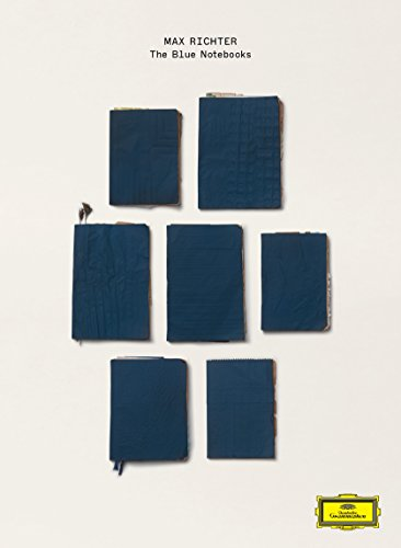 Price comparison product image The Blue Notebooks [2 CD][Super Deluxe]