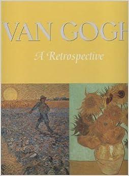 Van Gogh: A Retrospective: Amazon.es: Susan Alyson Stein ...