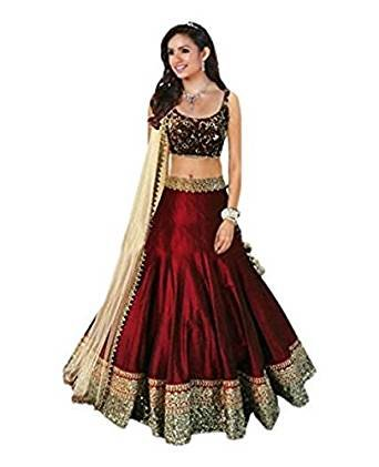 Lehanga dress images