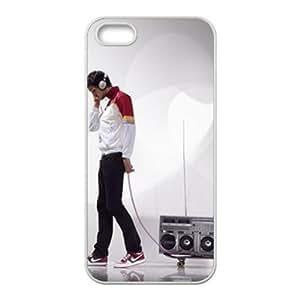 Diy Case for iPhone 5,5S ,Calvin Harris Customized case Fashion Style UN914164