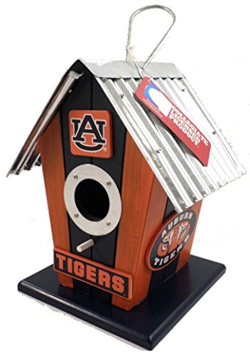 Auburn University Bird House ()