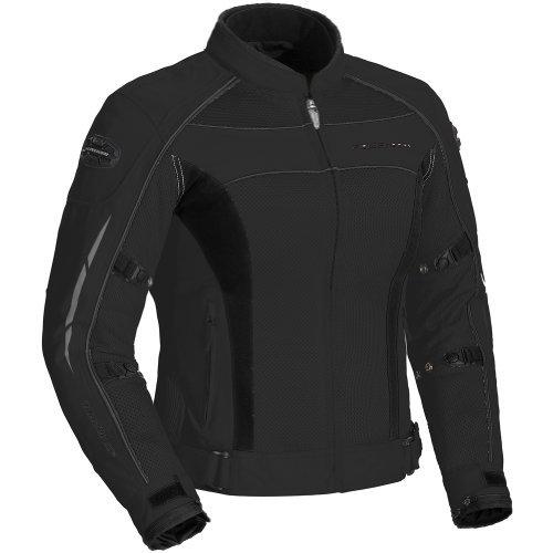 Black High Temp Jacket - 8