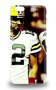 Waterdrop Snap On NFL Green Bay Packers Aaron Rodgers #12 Case For Iphone 6 Plus ( Custom Picture iPhone 6, iPhone 6 PLUS, iPhone 5, iPhone 5S, iPhone 5C, iPhone 4, iPhone 4S,Galaxy S6,Galaxy S5,Galaxy S4,Galaxy S3,Note 3,iPad Mini-Mini 2,iPad Air )