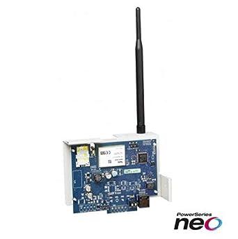 Sistema de alarma de seguridad DSC - TL2803G Internet HSPA ...