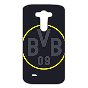 Popular Design FC VfB Stuttgart Theme Football Club Phone Case Cover For LG G3 3D Plastic Phone Case
